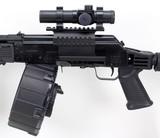 Saiga CAUTA-12 12Ga. Russian Izmmash Shotgun - 9 of 25