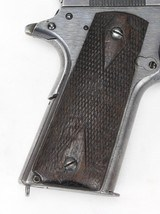 Colt 1911 WWI 1914 Production Pistol - 3 of 25