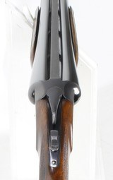 """WINCHESTER MODEL 21, """"TRAP"""",TWO BARREL SET, - 21 of 25"""