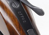 """WINCHESTER MODEL 21, """"TRAP"""",TWO BARREL SET, - 16 of 25"""