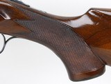 """WINCHESTER MODEL 21, """"TRAP"""",TWO BARREL SET, - 11 of 25"""