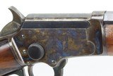 "MARLIN Model 1892, DELUXE, TD, 22 S.L.LR,""1897"" - 23 of 26"