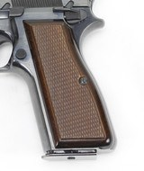 BROWNING HI-POWER, 9MM, - 5 of 25