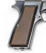 BROWNING HI-POWER, 9MM, - 3 of 25