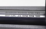 J.G. Anschutz Model 1700 Featherweight Rifle .22LRNICE - 15 of 25