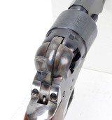 Colt 1862 Pocket Revolver 2nd Generation .36 Cal. Percussion - 15 of 25