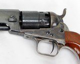 Colt 1862 Pocket Revolver 2nd Generation .36 Cal. Percussion - 8 of 25