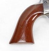 Colt 1862 Pocket Revolver 2nd Generation .36 Cal. Percussion - 4 of 25