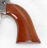 Colt 1862 Pocket Revolver 2nd Generation .36 Cal. Percussion - 7 of 25