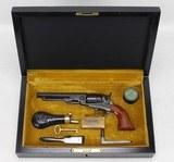 Colt 1862 Pocket Revolver 2nd Generation .36 Cal. Percussion - 1 of 25
