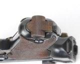 DWM 1917 ARTILLERY LUGER, 9MM, - 11 of 25