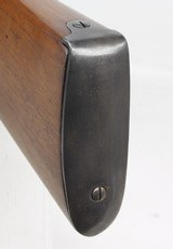 REMINGTON 1897, MILITARY MUSKET, Rolling Block, 7MM Mauser - 12 of 24