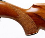 WARDS WESTERN FIELD, CUSTOM MAUSER 98, 30-06 MANNLICHER