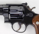 "S&W Model 27-2 Revolver, .357, 5"" Barrel (1967-68) - 6 of 25"