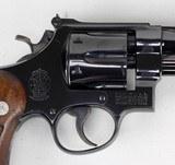 "S&W Model 27-2 Revolver, .357, 5"" Barrel (1967-68) - 4 of 25"