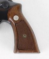 "S&W Model 27-2 Revolver, .357, 5"" Barrel (1967-68) - 5 of 25"