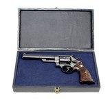 S&W Model 29-2 Revolver .44 Magnum(1961)