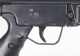 Heckler & Koch Model 93 Rifle 5.56/.223 PRE-BAN (1981)NICE - 19 of 25