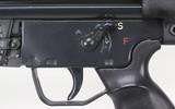 Heckler & Koch Model 93 Rifle 5.56/.223 PRE-BAN (1981)NICE - 17 of 25