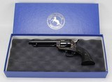 Colt SAA 3rd Generation Revolver .44-40 (2001) NEW IN THE BOX - 1 of 23