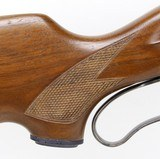 Savage Model 99F Lever Action Rifle .358 Win. (1955 Est.) - 4 of 25