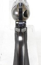 Colt SAA 2nd Generation Revolver .38 Spl. (1957) RARE - 10 of 22