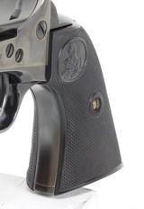 Colt SAA 2nd Generation Revolver .38 Spl. (1957) RARE - 13 of 22