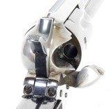 Colt SAA 2nd Generation Revolver .38 Spl. (1957) RARE - 14 of 22