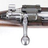 FN Model 1950 Belgium Navy Mauser Rifle .30-06 (1951) - 23 of 25