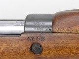 FN Model 1950 Belgium Navy Mauser Rifle .30-06 (1951) - 21 of 25