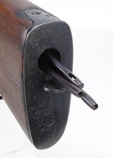 Springfield Model 1898 Krag Rifle .30-40 Krag (1898) ANTIQUE - 12 of 25