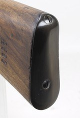 Yugo 98K Mauser Bolt Action Rifle 8mm (1945-48) GERMAN MARKINGS - 12 of 25