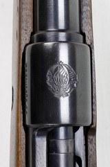 Yugo 98K Mauser Bolt Action Rifle 8mm (1945-48) GERMAN MARKINGS - 16 of 25