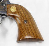 Colt SAA 3rd Generation Revolver .45LC (1980) - 5 of 25