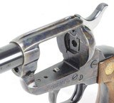 Colt SAA 3rd Generation Revolver .45LC (1980) - 23 of 25