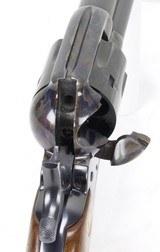Colt SAA 3rd Generation Revolver .45LC (1980) - 14 of 25