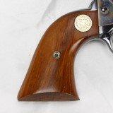 Colt SAA Revolver NRA Commemorative Centennial .45LC 1871-1971 (1971) - 4 of 25