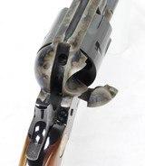 Colt SAA Revolver NRA Commemorative Centennial .45LC 1871-1971 (1971) - 15 of 25