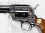 Colt SAA Revolver NRA Commemorative Centennial .45LC 1871-1971 (1971) - 8 of 25