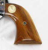 Colt SAA Revolver NRA Commemorative Centennial .45LC 1871-1971 (1971) - 7 of 25