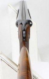 Winchester Model 21 SxS 12Ga. Skeet Shotgun (1935)NICE - 21 of 25
