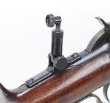 Winchester Model 1886 Lever Action Rifle .45-70 (1893) ANTIQUE - 24 of 25