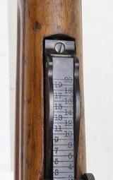Springfield Armory Model 1898 Krag-Jorgensen Bolt Action Rifle .30-40 Krag (1900) - 13 of 25