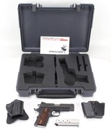 Springfield Armory 1911 Compact Range Officer Lightweight Pistol 9mm (2018-19)