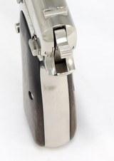 Browning Hi-Power Semi-Auto Pistol 9mm (1981) BRIGHT NICKEL - 11 of 25