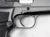 FM Hi-Power M90 Semi-Auto Pistol 9mm NEW IN BOX - 17 of 25