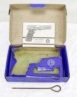 FM Hi-Power M90 Semi-Auto Pistol 9mm NEW IN BOX - 24 of 25