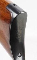 Remington Model 12 Pump Action Rifle .22 Rem. Spl. (1938) - 12 of 25