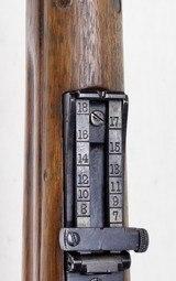 Springfield Armory Model 1896 Krag-Jorgensen .30-40 Krag (1897) ANTIQUE - 13 of 25