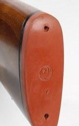 Ruger Model No.1 Single Shot Rifle .220 Swift (1981) - 12 of 25